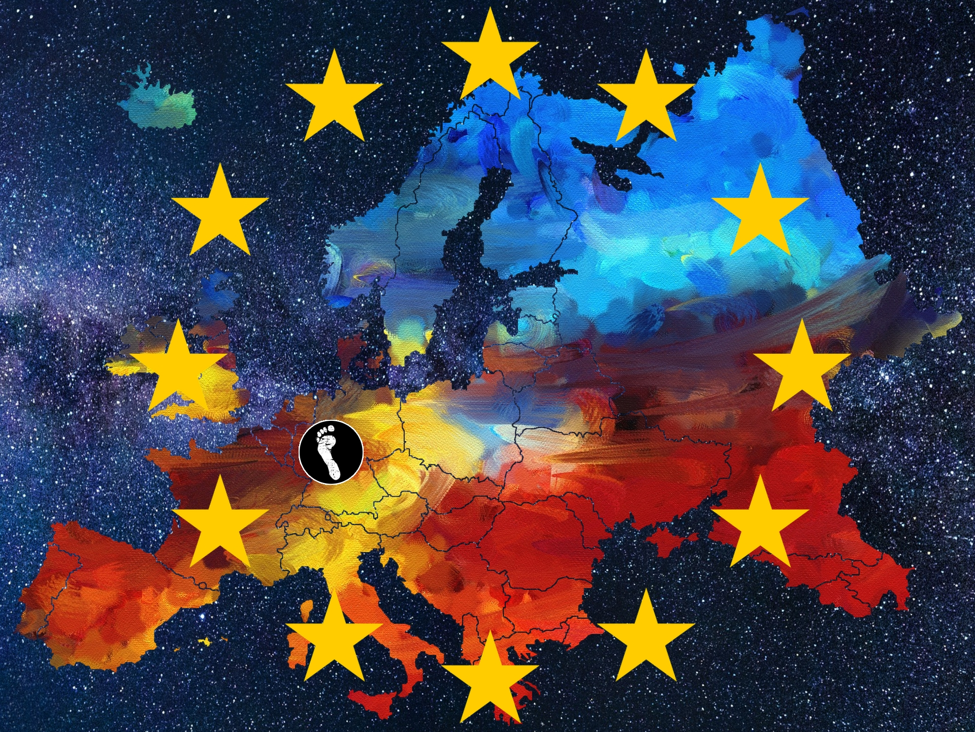 Dare to dream - Eurovision Song Contest 2019